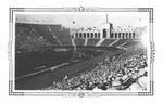 1932 Olympic Games in Los Angeles