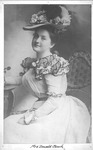 Mrs. Donald Clark