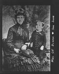 Mrs. O.F. Dugan & son, John