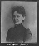 Mrs. Naomi Everett