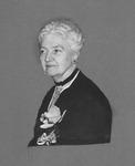 Mrs. Belle Vinson Hughes