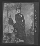 Miss Nellie Huntington