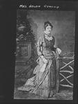 Mrs. Helen Osgood