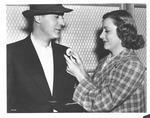 Irene Dunne and Charles Boyer