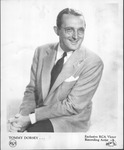 Publicity still photo of Tommy Dorsey
