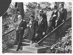 Mu Pres Stewart Smith, Mr & Mrs. Nelson Rockefeller