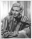 Publicity still of Ginger Rogers