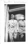 Vice President Henry A. Wallace