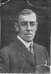 Pres. Woodrow Wilson