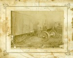 Workers at ACF, Huntington, W.Va. ca. 1900