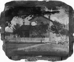 House at corner of 4th Ave. & 9th Street, Huntington, W.Va.