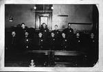 Huntington, W.Va. Police Dept., ca. 1900
