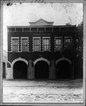 Huntington, W.Va. Central Fire Station, 1903