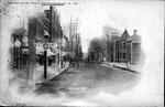 Main St., Buckhannon, W.Va.
