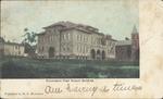 Huntington high school, Huntington, W. Va., 1906.