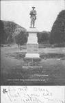 Confederate Monument, Lewisburg, W.Va.