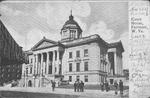 Court House, Fairmont, W.Va.