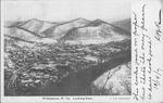 Williamson, W.Va. Looking East