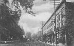 Third Avenue, Hinton, W.Va.