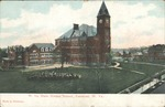 W.Va. State Normal School, Fairmont, W.Va.