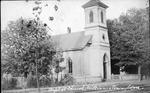 Baptist Church, Williamstown, W.Va.