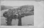 Shenandoah & Potomac Rivers, Harpers Ferry, W.Va.