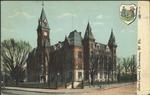 State capitol, Charleston, W. Va., 1908.