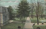 U. S. 322. Grafton, W. Va. national cemetery, Grafton, W. Va., 1908.