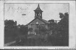 Moundsville,WVa, St. Francis Xavier Catholic Church