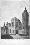 Bland St. M.E. Church, South, Bluefield, W.Va.