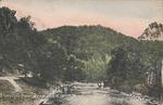 Bluestone River, Bramwell, W.Va.