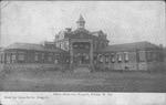 Davis Memorial Hospital, Elkins, W.Va.
