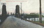 Guyandotte Bridge, Huntington, W.Va.