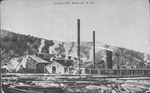 Lumber Mill, Richwood, W.Va.
