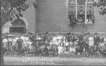 Teacher's Institute, Pleasants Co., at St. Mary's, W.Va.