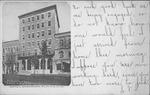 Hotel Gassaway, Elkins, W.Va.