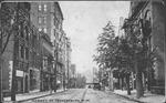 Market Street, Parkersburg, W.Va.