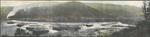 Panoramic view of Kanawha Falls, W.Va.