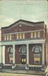 Elk's home, Huntington, W. Va., 1910.