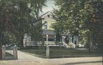 Governor's Mansion, Charleston, W.Va.