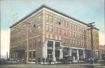 The Spencer Hotel, Point Pleasant, W.Va.