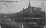 Washington St., Looking North, Berkley Springs, W.Va.