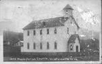 Presbyterian Church, Winterburn, W.Va.