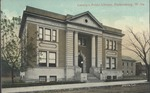 Carnegie Public Library, Parkersburg, W.Va.