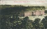 Broaddus College, Philippi, W.Va.