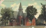 M.E. South Church, Ripley, W.Va.