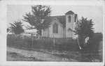 Baptist Church, Shenandoah Junction, W.Va.