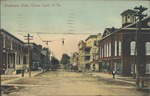 Washington Street, Charles Town, W.Va.