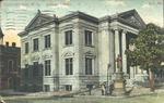 Carnegie library, Huntington, W. Va., 1911.