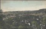Birdseye View of Alderson, W.Va.
